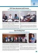 Sports Visit Celebration - Kuwait Oil Company - Page 3