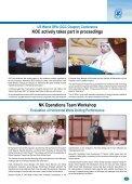 Sports Visit Celebration - Kuwait Oil Company - Page 5