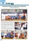 Sports Visit Celebration - Kuwait Oil Company - Page 6