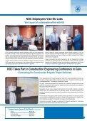 Sports Visit Celebration - Kuwait Oil Company - Page 7
