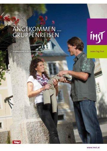 gratis - Imst - Imst Tourismus