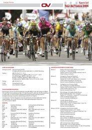 Tour deFrance 2006