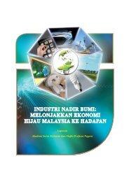 industri nadir bumi - Akademi Sains Malaysia