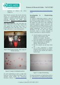 Simple Forensic Science Experiments - NCE-MSTL - Page 3