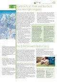 Nr. 27, Winter 2011 - Gantrischpost - Page 5