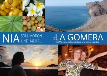 LA GOMERA - Edgar Spieker