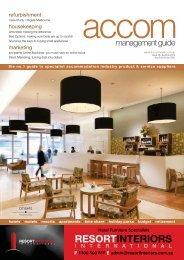 refurbishment housekeeping marketing - Technology 4 Hotels