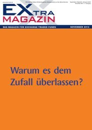 Extra Magazin November 2012