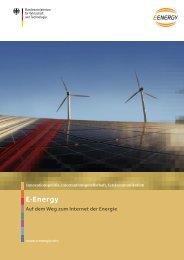 E-Energy - E DeMa