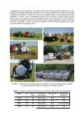 Handling round bale silage after wrapping - Page 2