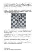 Jugendschach - Kompletter Schachkurs für Jugendliche, Lektion 10 - Page 4