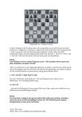Jugendschach - Kompletter Schachkurs für Jugendliche, Lektion 10 - Page 5