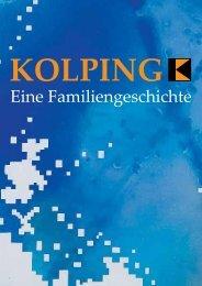Eine Familiengeschichte - Kolping Schweiz
