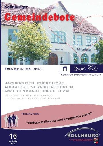 10 - Kollnburg