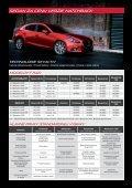 Cenník (PDF) - Mazda - Page 2