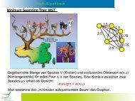 Graph-Algorithmen