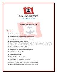 Content: - Ben Line Agencies