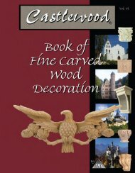 Download our catalog - Castlewood
