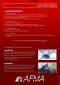 DEVENEZ MONITEUR DE PILOTAGE - AFMA SPORT - Page 4