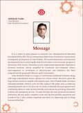 Infrastructure & Industrial Investment Policy - Indian Industries ... - Page 3