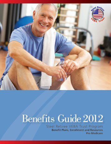 Benefits Guide 2012 - Cone Insurance