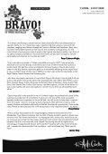 Bravo! - Arts Centre Melbourne - Page 3