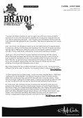Bravo! - Arts Centre Melbourne - Page 4