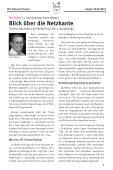 Saisonheft 2013/2014 - TTC Fortuna Passau - Page 7