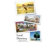 Local Restaurants, Stores, Attractions - Hope International University