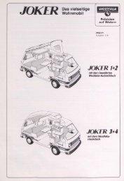 E R Das vielseitige - Volkswagen Classic