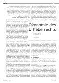 juridikum: Urheberrechtsdebatten - IG Bildende Kunst - Seite 4