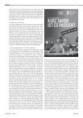 juridikum: Urheberrechtsdebatten - IG Bildende Kunst - Seite 6