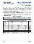 4RU Rack Mountable - Page 3