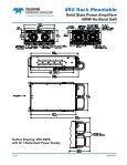4RU Rack Mountable - Page 5