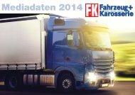 Mediadaten 2014 - Fahrzeug + Karosserie