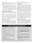 2013 NJ Wild Turkey Hunting Season Information - Division of Fish ... - Page 3