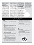 2013 NJ Wild Turkey Hunting Season Information - Division of Fish ... - Page 5