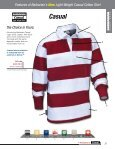 Barbarian Rugby Wear 2012 / 2013 Collection Hoodie Cardigan ... - Page 5