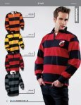 Barbarian Rugby Wear 2012 / 2013 Collection Hoodie Cardigan ... - Page 6