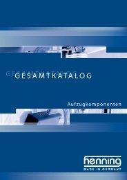 GESAMTKATALOG - IndustryStock.com