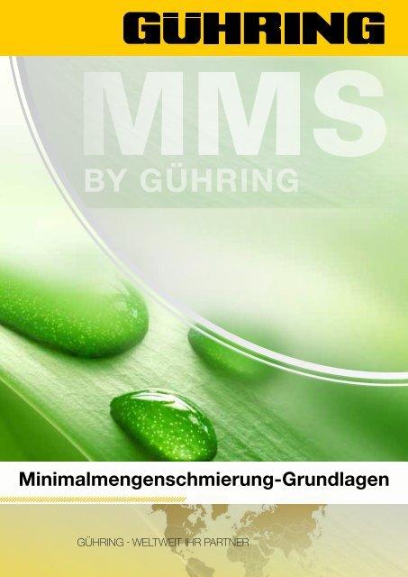BY GÜHRING