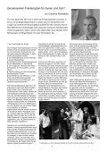 Rundbrief 4/2013 - Internationaler Versöhnungsbund - Seite 6