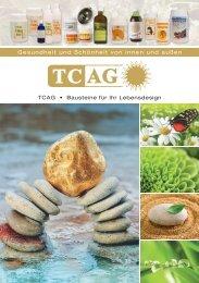 Gesundheit und Schönheit von innen und außen TCAG • Bausteine ...