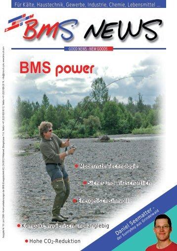 BMS power - BMS-Energietechnik AG
