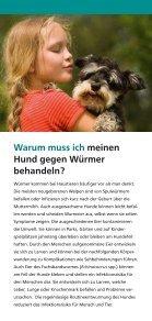 Entwurmung beim Hund - MSD Animal Health - Seite 2