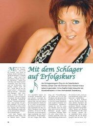 Ostfriesland Magazin 10/2011 - Elisa