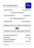 Katalog Download - Wahl Schreinerei - Seite 3
