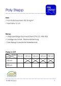 Katalog Download - Wahl Schreinerei - Seite 7
