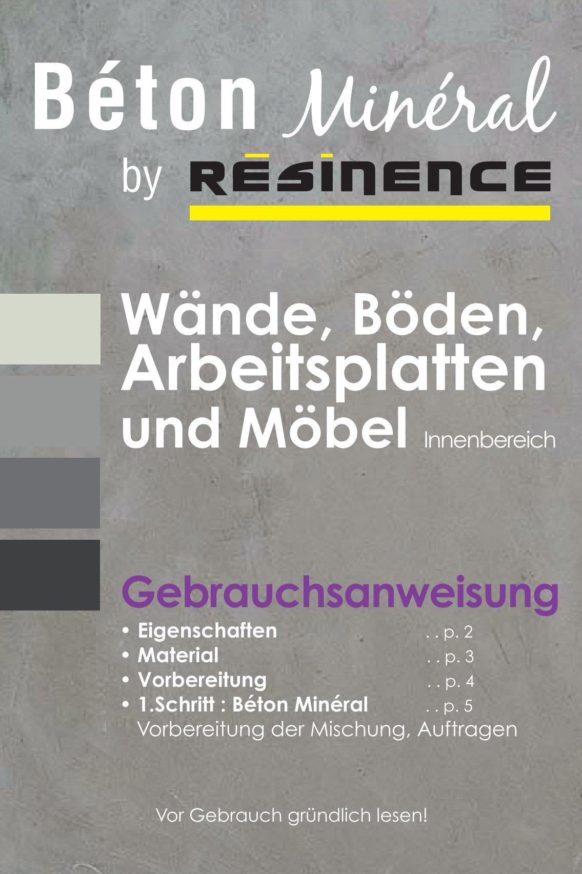 Resinence.com