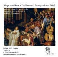 pdf, 539 KB - zu den Festtagen Alte Musik Basel 2013
